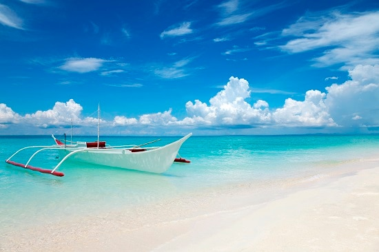 Where Are The Best Beachs In Philipines
