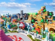 Universal Studios Japan ganha Super Nintendo World