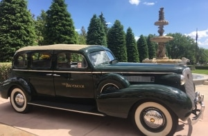 The Broadmoor: a estrela de Colorado Springs