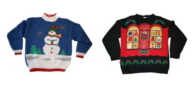 ugly sweaters__