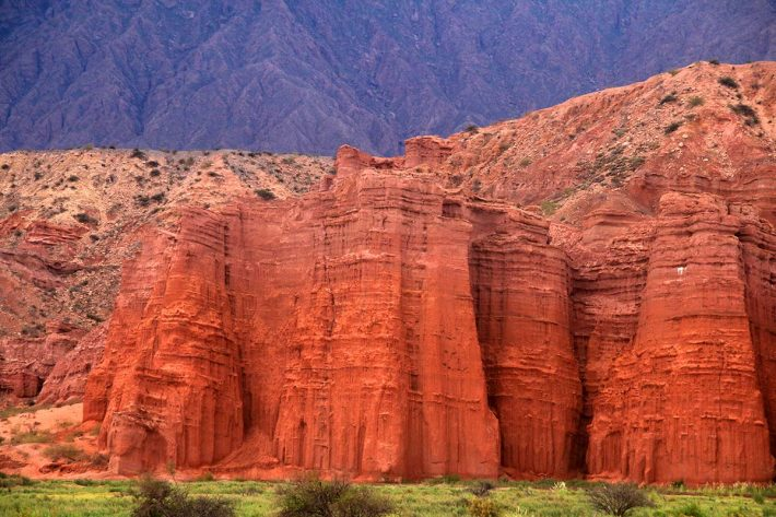 Road trip to Cafayate